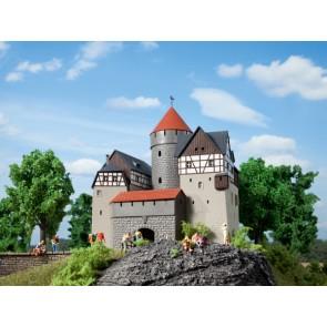 Auhagen 12263 - Burg Lauterstein