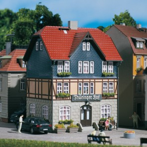 Auhagen 12271 - Gasthaus Thüringer Hof