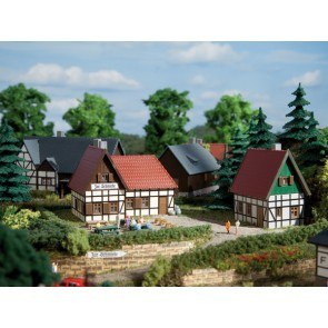 Auhagen 14457 - Gasthaus zur Schmiede
