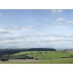 Auhagen 42515 - Hintergrund Erzgebirge 3