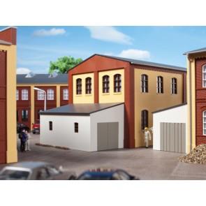 Auhagen 80105 - Garagenanbau