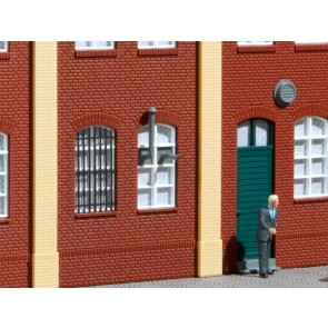 Auhagen 80201 - Fenstergitter