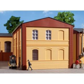 Auhagen 80601 - Wände 2324B gelb