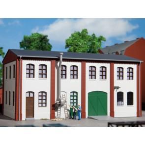 Auhagen 80707 - Wände 2322E, 2323G und 2322F geputzt