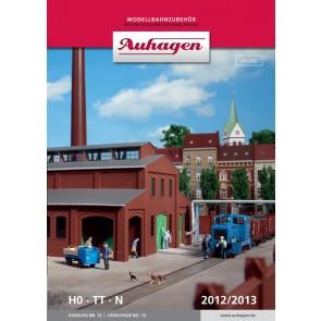 Auhagen 99612 - Catalogus 20142015