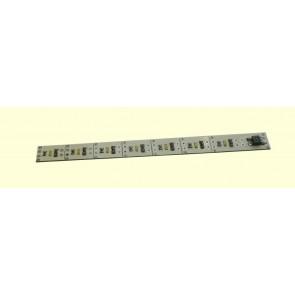Brawa 2213 - H0 LED-Beleuchtungsplatine, gelb