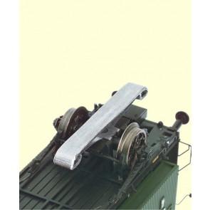 Brawa 2222 - H0 AC-Schleifer für Personenwagen