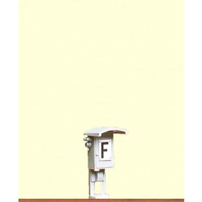 Brawa 2650 - H0 Signalfernsprecher