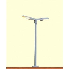 Brawa 4002 - N LED-Bahnsteigleuchte Stecksockel