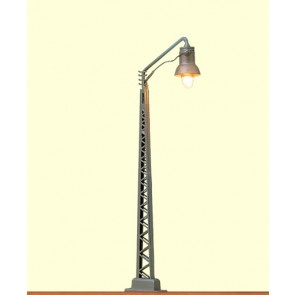 Brawa 4010 - N LED-Gittermastleuchte Stecksockel