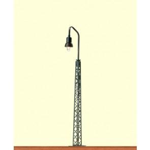 Brawa 4014 - N LED-Gittermastleuchte Stecksockel