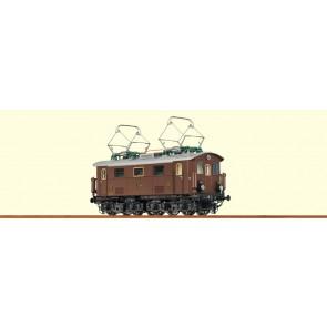 Brawa 43071 - H0 E-Lok E73 DRG, II, AC