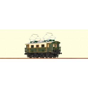 Brawa 43075 - H0 E-Lok EG4 Bayern, I, AC