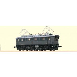 Brawa 43203 - H0 E-Lok E75 DRG, II, AC Dig. EXTRA