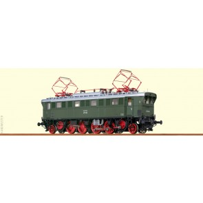 Brawa 43205 - H0 E-Lok E75 DB, III, AC Dig. BASIC+