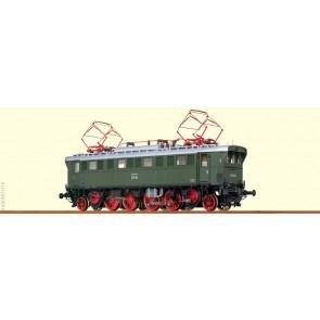 Brawa 43207 - H0 E-Lok E75 DB, III, AC Dig. EXTRA