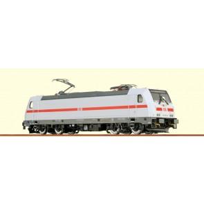 Brawa 43902 - H0 Ellok TRAXX BR 146.5 DB, VI, DCS