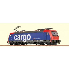 Brawa 43905 - H0 E-Lok TRAXX BR 482 Cargo SBB, VI, AC