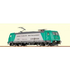 Brawa 43914 - H0 E-Lok TRAXX BR 185.2 LTE, VI, DCS