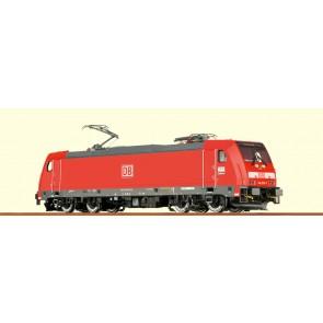 Brawa 43916 - H0 E-Lok BR146.2 DB, VI, DC An. BASIC