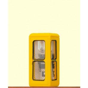 Brawa 4563 - N Telefonzelle IV