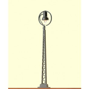 Brawa 4595 - N Gittermastleuchte mit Ring
