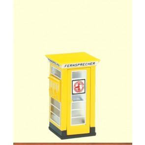 Brawa 5447 - H0 Telefonzelle FH 32 III+IV