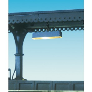 Brawa 5537 - H0 Bahnsteigbeleuchtung