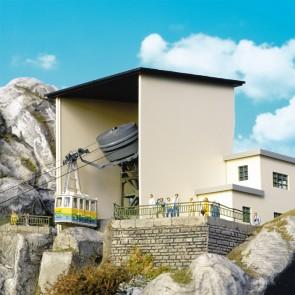 Brawa 6341 - H0 Gebäudebausatz Nebelhorn