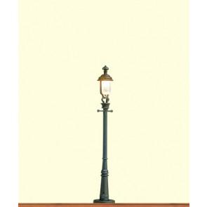 Brawa 84045 - H0 LED-Gaslaterne Baden-Baden, einzeln
