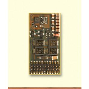 Brawa 99801 - Sounddecoder SD22A-4, PluX22