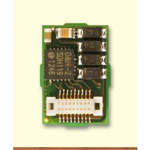 Brawa 99805 - Fahrzeugdecoder DH18A, Next18