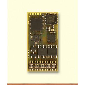 Brawa 99808 - Sounddecoder SD21A-4, MTC21