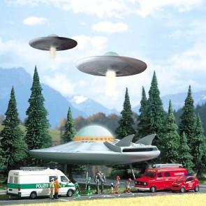 Busch 1010 - UFO
