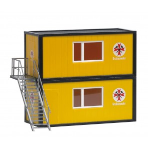 Busch 1033 - CONTAINERSET EHBO