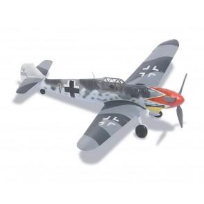 Busch 25051 - Messerschmitt BF 109