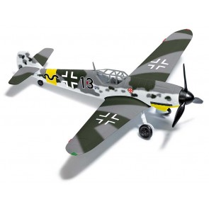 Busch 25060 - MESSERS.BF109 RALL H0 916 *