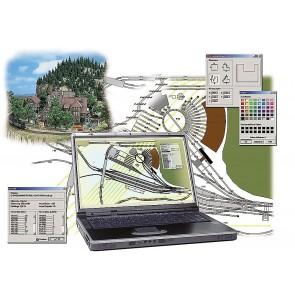 Busch 2810 - PC-RAIL