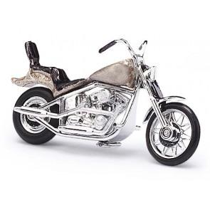 Busch 40156 - MOTOR GOUD METALLIC US