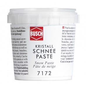 Busch 7172 - KRISTAL SNEEUWPASTA
