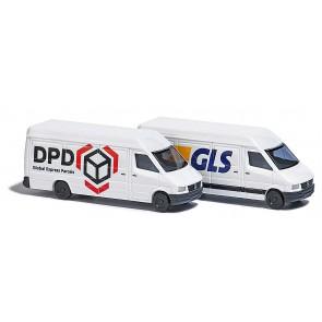 Busch 8308 - MB SPRINTER DPDGLS N 516 *