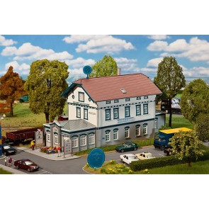 Faller 130909 - MUSEUM KNOPF&KNOPF