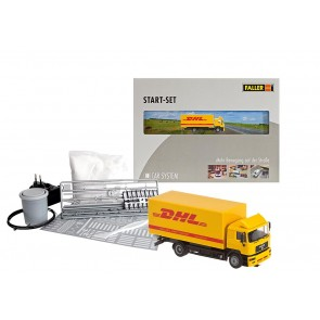 Faller 161607 - CS START-SET VRACHTW. DHL