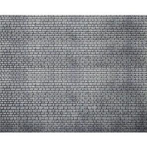 Faller 170805 - DECORPLAAT GEHOUWEN NATUURST.