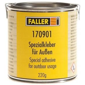 Faller 170901 - NATUURSTEEN LIJM 220 G
