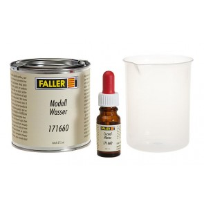 Faller 171660 - PREMIUM-MODELWATER, 385 ML