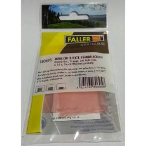 Faller 180695 - MINI-LICHTEFF. BRAND