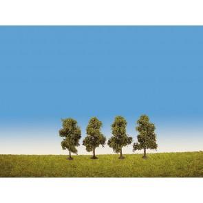 Faller 181371 - 4 Fruitbomen