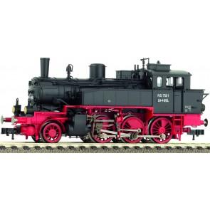 Fleischmann 403207 - Stoomloc NS7501