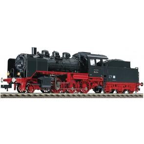 Fleischmann 414201 - Dampflok BR 24 DR